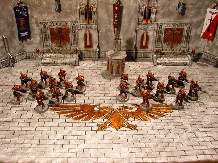 Mon armée de chevaliers gris SNC10414