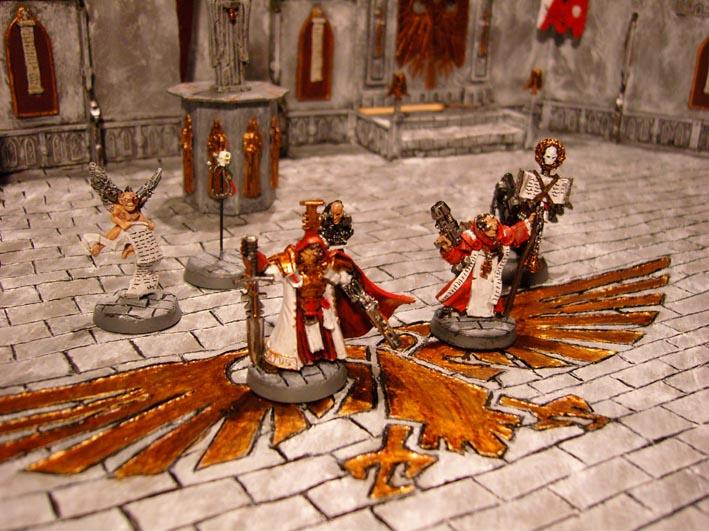 Mon armée de chevaliers gris SNC10415