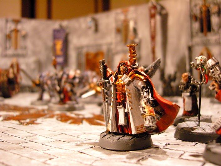 Mon armée de chevaliers gris SNC10419