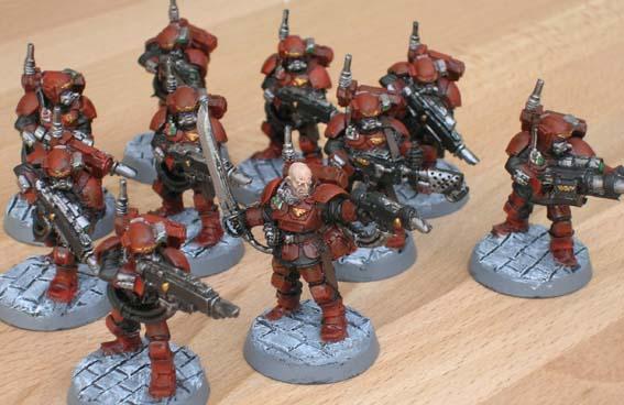 Mon armée de chevaliers gris Tot12