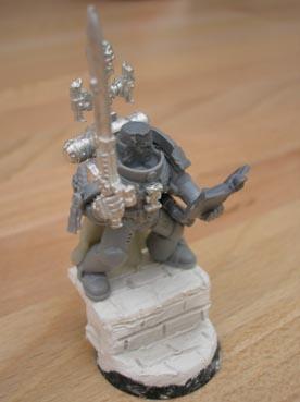 Mon armée de chevaliers gris DSCN1997