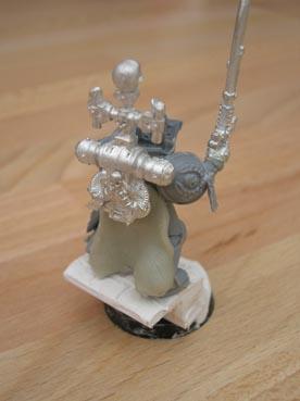 Mon armée de chevaliers gris DSCN1999
