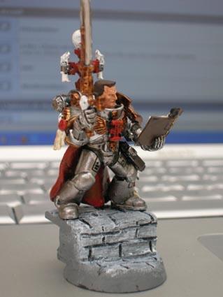 Mon armée de chevaliers gris DSCN2008